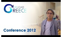 RELOAD GREECE 2012 - PETER ECONOMIDES