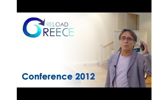 RELOAD GREECE 2012 - PETER ECONOMIDES